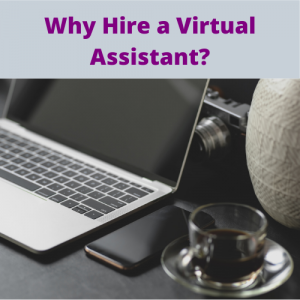 Why Hire a Virtual Assistant Momentum VA Hertfordshire
