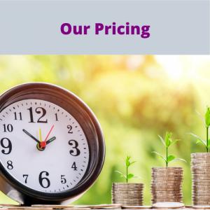 Momentum VA Virtual Assistant Hertfordshire Pricing