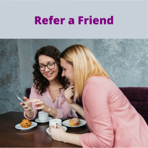 Momentum VA Virtual Assistant Hertfordshire Refer a Friend