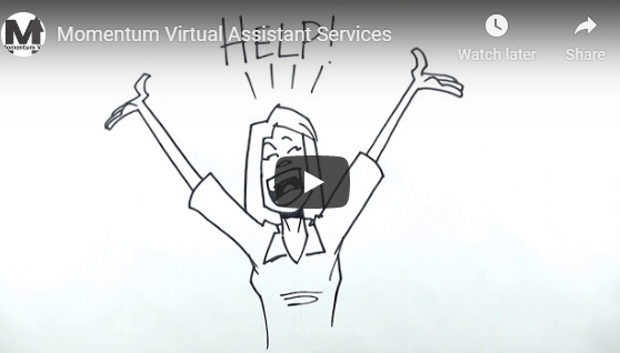 About Momentum VA Virtual Assistant Services and Bookkeeping